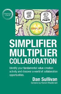 Cover Simplifier-Multiplier Collaboration