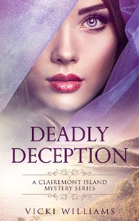 Cover Deadly Deception