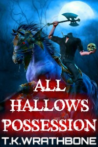 Cover All Hallows Possession