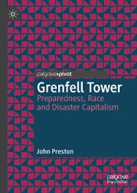 Cover Grenfell Tower