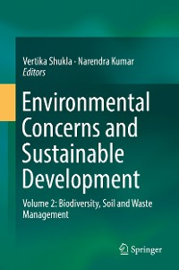 Cover Environmental Concerns and Sustainable Development