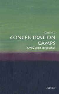 Cover Concentration Camps: A Very Short Introduction