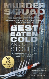 Cover Best Eaten Cold and Other Stories