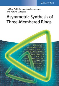 Cover Asymmetric Synthesis of Three-Membered Rings