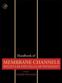 Cover Handbook of Membrane Channels