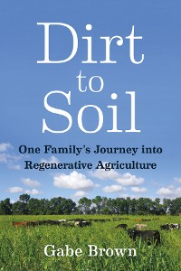 Cover Dirt to Soil