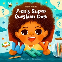 Cover Zion's Super Question Day