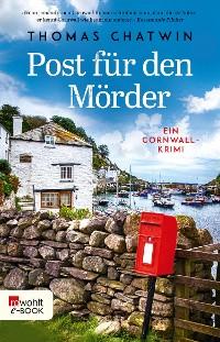 Cover Post für den Mörder