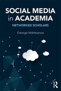 Cover Social Media in Academia