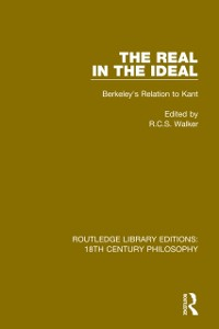 Cover Real in the Ideal