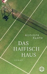 Cover Das Haifischhaus