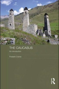 Cover Caucasus - An Introduction