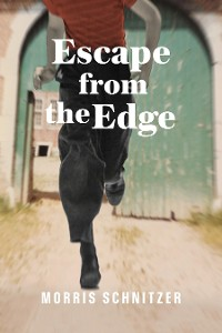 Cover Escape from the Edge