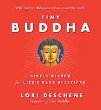 Cover Tiny Buddha