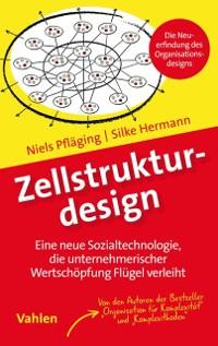 Cover Zellstrukturdesign