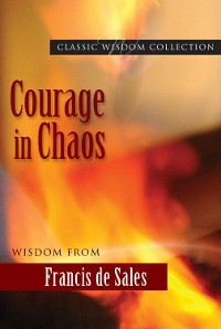 Cover Courage in Chaos