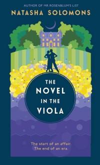 Cover Novel in the Viola