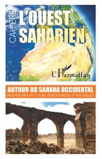 Cover Autour du Sahara Occidental