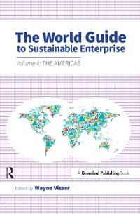 Cover World Guide to Sustainable Enterprise
