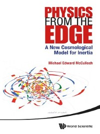 Cover Physics From the Edge