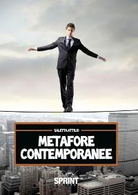 Cover Metafore Contemporanee