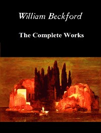 Cover The Complete Works of William Beckford