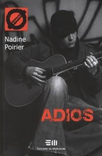 Cover Adios