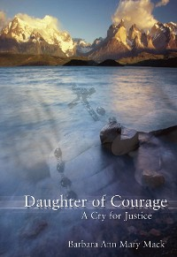 Cover Daughter of Courage