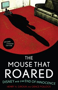 Cover The Mouse that Roared
