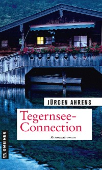Cover Tegernsee-Connection