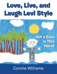 Cover Love, Live, and Laugh Levi Style