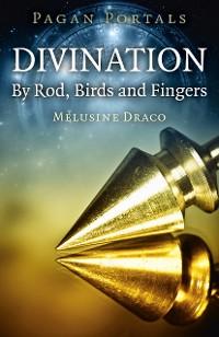 Cover Pagan Portals - Divination