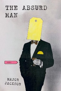 Cover The Absurd Man: Poems