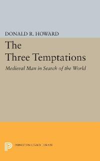 Cover Three Temptations