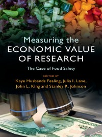 Cover Measuring the Economic Value of Research