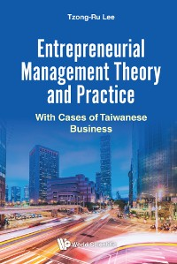 Cover Entrepreneurial Management Theory and Practice