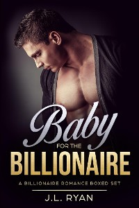 Cover Baby For The Billionaire