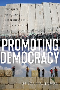 Cover Promoting Democracy