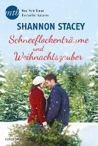 Cover Schneeflockenträume und Weihnachtszauber