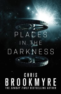 Cover Places in the Darkness