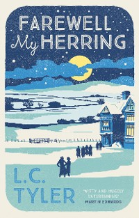 Cover Farewell My Herring