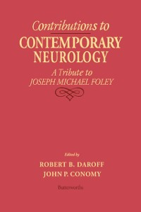 Cover Contributions to Contemporary Neurology