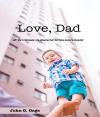 Cover Love Dad