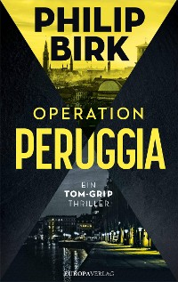 Cover Operation Peruggia