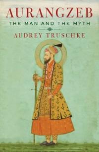 Cover Aurangzeb