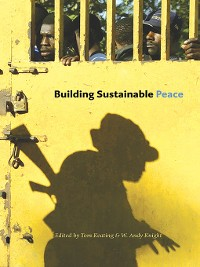 Cover Building Sustainable Peace