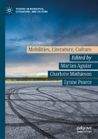 Cover Mobilities, Literature, Culture