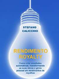 Cover Rendimento royalty