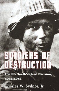 Cover Soldiers of Destruction