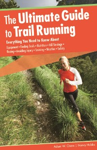 Cover Ultimate Guide to Trail Running